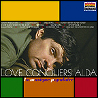 Love Conquers Alda cd